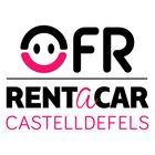 Rent a Car Castelldefels instagram Account