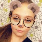 Kaila Charland's Pinterest Account Avatar