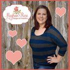 Meghan Rose Designs - Printables, Planners, SVG Files & More ! instagram Account