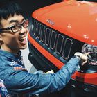 Gary Lin instagram Account