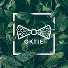 OKTIE Accessories Pinterest Account