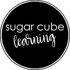Sugar Cube Learning Resources Pinterest Account
