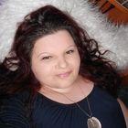Krisztina Lenk's Pinterest Account Avatar