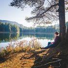 Sarah | Mindful Mountain Lifestyle