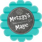 Metzgy's Magic Pinterest Account