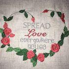 Ellrose Embroidery Pinterest Account