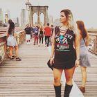 Nicole Moncayo Pinterest Account