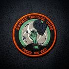 Zombie Tactical Cord instagram Account