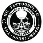 Mr Tattooholic instagram Account