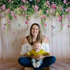 Liv | Motherhood & Holistic Living Pinterest Account