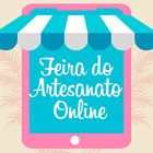 Feira do Artesanato On-line Pinterest Account