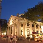 Faneuil Hall Marketplace Pinterest Account