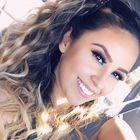 Krystal Saiz Pinterest Account