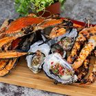 Best Sea Food's Pinterest Account Avatar