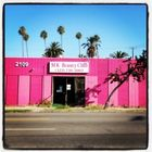 MK Beauty Club instagram Account