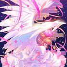 Spring girl's Pinterest Account Avatar