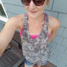 Chelsie Cotton Pinterest Account