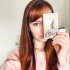 Veronika | Zorya Wellness | Intuitive Coach & Tarot Reader's Pinterest Account Avatar