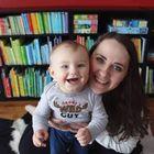 Usborne Books & More with Jessica Jordan's Pinterest Account Avatar