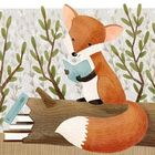 Biblio Foxy Pinterest Account
