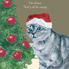 Christmas DIY Holiday Cards Pinterest Account