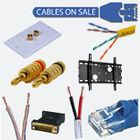 Cables on Sale Pinterest Account