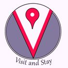 Visit and Stay - Italy instagram Account