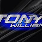 Tony Williams Pinterest Account