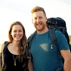 Don't Forget to Move |  Sustainable Adventure Travel Blog Pinterest Account
