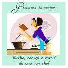 Giovanna in cucina instagram Account
