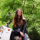 Anna Botyk instagram Account