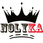 Nolyka's Pinterest Account Avatar