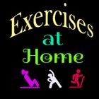 Exercises at Home | Home Workout | Workout Clothes Pinterest Account