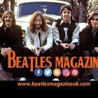 BEATLES MAGAZINE instagram Account