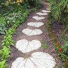 Garden Paths Pinterest Account