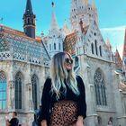 HungerlustingLinny | Travel & Food Blog Pinterest Account