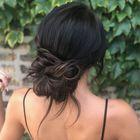Elegant Prom Hair's Pinterest Account Avatar