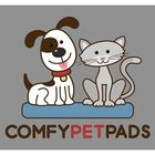 Comfy Pet Pads Pinterest Account