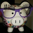 Piggy Bank instagram Account