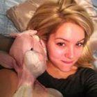Sabrina Culotta's Pinterest Account Avatar