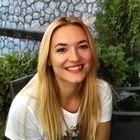 Alyona Sergienko's Pinterest Account Avatar