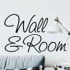 Wall and Room 's Pinterest Account Avatar