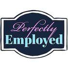 Perfectly Employed Pinterest Account