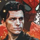 Marvel Art Pinterest Account
