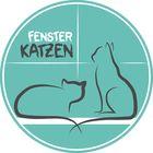 Fensterkatzen Pinterest Account