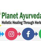 Planet Ayurveda's Pinterest Account Avatar