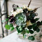 IRIS floral + event design studio instagram Account