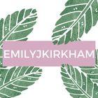 Emily Kirkham  Pinterest Account