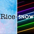 Rice & Snow instagram Account