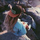 Megan Glass Pinterest Account